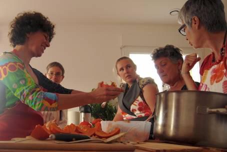 Atelier de Curiosités Culinaires